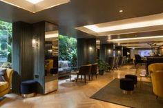 The Athenaeum shortlisted in the finalists at Restaurant and Bar Design Awards | restaurant & bar design, london, bar inspiration   #barfurniture #luxuryhotels #contractdesign  Now more on: https://www.brabbu.com/en/news-events/interior-design/hospitality-projects/athenaeum-shortlisted-finalists-restaurant-bar-design-awards