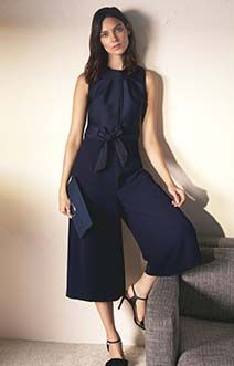 effd234149b NEW IN Crepe Dress, Karen Millen, Occasion Dresses, Cropped Trousers, Hijab  Style