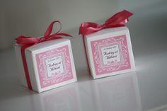 cadeau invité boîte Diy Cadeau, Marie, Container, Wedding, Gifts, Valentines Day Weddings, Hochzeit, Weddings, Marriage
