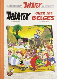【Télécharger】 Astérix, Tome 24 : Astérix chez les Belges Gratuit Pattern Books, Pattern Art, Cadette Badges, Albert Uderzo, Magazines For Kids, Country Artists, Book Art, My Books, Album