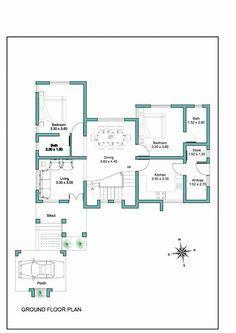 New Ideas House Plans Kerala House Design Modern Style House Plans