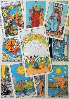 Ten of Cups  Taking On Tarot Self-Study of the Universal Waite Tarot deck 4b77c85f4e16
