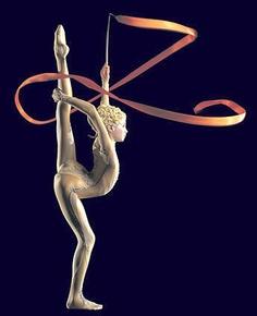 Cirque Du Soleil.  Beauty and Magic.