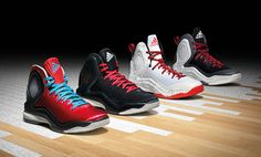 40eeedeb0f22 adidas derrick rose 5 boost 1 adidas Basketball Unveils the D Rose 5