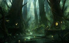640x400_9100_Swamp_2d_landscape_environment_illustration_game_art_swamp_fantasy_village_picture_image_digi.jpg (640×400)