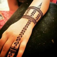 Image result for small henna designs for beginners