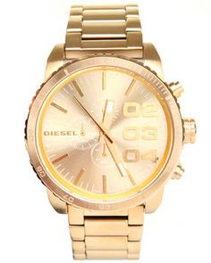 Men! Accessorizing is easy just add a watch or scarf! Like this Diesel Watch // Find great deals for men from DJ Premium through http://studentrate.com/StudentRate/itp/get-itp-student-deals/DJPremium-Student-Discounts--/0