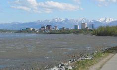 Anchorage, Alaskahttp://www.AlaskaGreatOutdoors.com