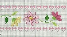Cross Stitch Flowers, Cross Stitch Patterns, Baby Corner, Cross Stitch Boards, Tree Branches, Art Pieces, Kids Rugs, Gardening, Small Cross Stitch