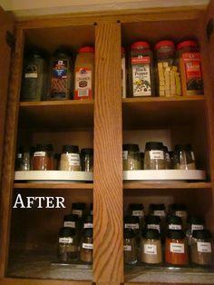 spices @Sheri | Pork Cracklins Esplin Allen