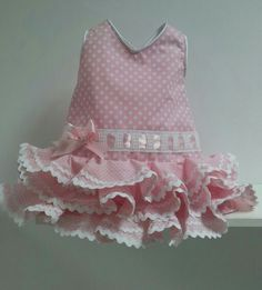 Dog Dresses Cheap Dresses Girls Dresses Baby Kit Tutus For Girls Heirloom Sewing Baby Bedroom Pet Clothes Little Girl Dresses Baby Girl Dress Patterns, Baby Dress Design, Little Girl Dresses, Sewing Kids Clothes, Baby Sewing, Spanish Baby Clothes, Baby Fashionista, Baby Couture, Toddler Girl Style