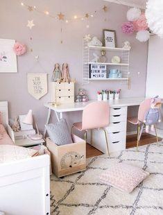 Erstaunliche Mädchen Schlafzimmer Ideen 7 Jahre alt, 9 Jahre alt Mädchen Schlafzimmer Ideen #GirlsBedroom ... ,  #erstaunliche #ideen #jahre #madchen #schlafzimmer