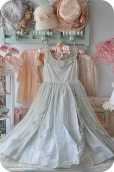 Romantic Dresses