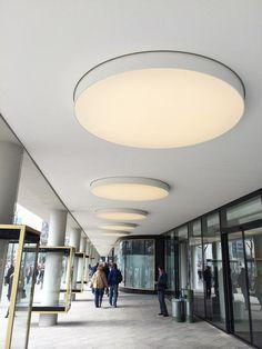 Lampade a LED | Lampade a parete | Bullauge | Mawa Design. Check it out on Architonic