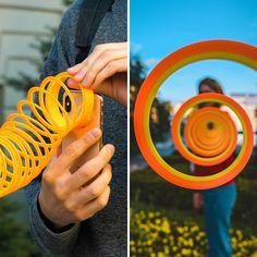Easy ways to create fantastic photos. Creative Portrait Photography, Photography Basics, Photography Lessons, Creative Portraits, Photography Editing, Digital Photography, 5 Minute Crafts Videos, 5 Min Crafts, Diy Crafts Hacks