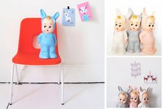 Lapin & Me Baby Lamps | Baby Smyles
