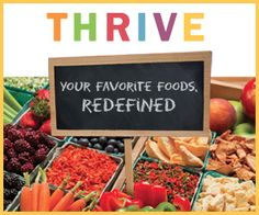 Independence Day Special Extended to Monday July 15th! | 18 #10 cans of nutritious & delicious THRIVE food! - 842 Servings, 41,560 Calories  I am putting final orders in for our Independence Day Special  The Meat, Fruit and Veggies Supply with a 25 year shelf life OVER 40% SAVINGS!