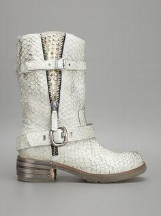 BALDAN - embellished boot 7