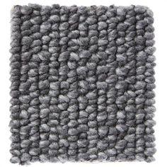Transpire Textured Loop Pile Pure New Zealand Wool Carpet