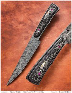 Kevin Casey Custom Knives
