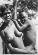 Old Naked Australian Women 110