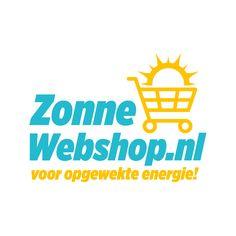 Logo Design voor Zonnewebshop.nl Web Design, Logo Design, Logos, Artwork, Design Web, Work Of Art, Auguste Rodin Artwork, Logo, Artworks