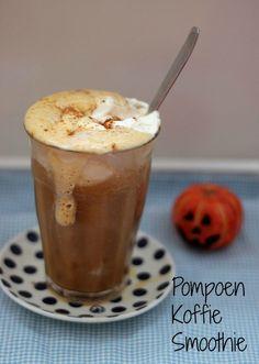 Dit recept is geïnspireerd op de Pumpkin Latte en de Frappuchino van de Starbucks. Want ze bestaan allebei, maar niet in combinatie… Hoe kan dat nu niet, want twee aparte dingen die lekker z…