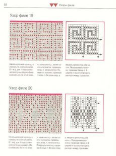 Discover thousands of images about Tina's handicraft : collection 400 crochet stitch patterns- Crochet C2c, Filet Crochet Charts, Fillet Crochet, Form Crochet, Crochet Stitches Patterns, Crochet Diagram, Tapestry Crochet, Crochet Videos, Crochet Designs