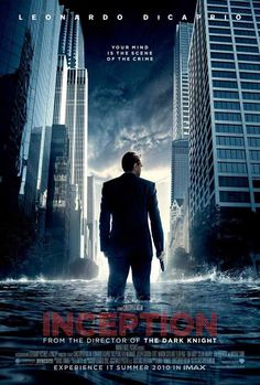 inception | HD Schellnack » Blog Archive » Inception