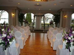 Weddings at the Gananoque Inn & Spa- 1000 Islands