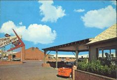 Vintage WF | Wichita Falls CVB