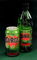 i loved surge. but someone told me it shrunk your boobs..and i fell for it. but i'm starting to think it's true cuz i'm tiny =\