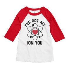 Valentines for boys - Funny Boys Valentine Science Pun – Valentines for boys Science Valentines, Valentines Puns, Valentines For Boys, Funny Valentine, Valentinstag Shirts, Valentine Shirts, Science Puns, Science Shirts, Valentines