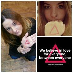 Tatiana de Lush Santander, #signoflove