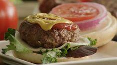 Juiciest Hamburgers Ever Allrecipes.com