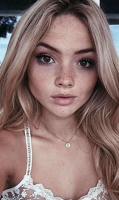 Beautiful Female Celebrities, Young Celebrities, Celebs, Natalie Alyn Lind, Female Movie Stars, Freckles Girl, Star Wars, Flawless Beauty, Most Beautiful Faces