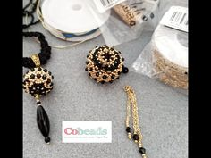 Seed Bead Earrings, Polymer Clay Earrings, Beaded Earrings, Beaded Flowers Patterns, Bead Crochet Patterns, Crochet Beaded Bracelets, Bead Loom Bracelets, Bead Jewellery, Beaded Jewelry