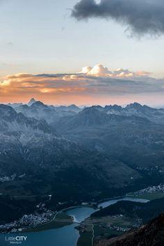 48 wunderschöne Ausflugstipps in der Schweiz Alps, Trekking, Places To See, Beautiful Places, Road Trip, To Go, Journey, Mountains, Holiday