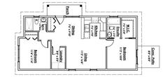 Low Price House Plans also Caboose Building Floor Plans in addition Park Model Homes together with My Favorite Tiny Houses moreover Chatham Floor Plan Deluxe. on caboose tiny house floor plans