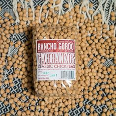 the Rancho Gordo team loved them so much that they decided to introduce them as a new crop in California.