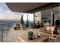 Urban Denver High-rises & Condos