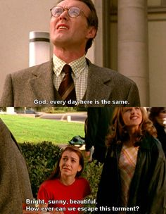 oh giles