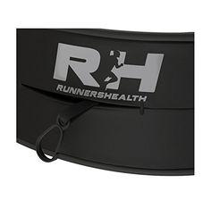 Best Running Belt RunnersHealth Fitness Waist Belt Pack For Men & Women Best Running Belt, Yoga Gym, Waist Pack, Gym Workouts, Things That Bounce, Pouch, Bike, Zipper, Pocket