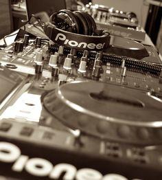 Pioneer DJ Chile