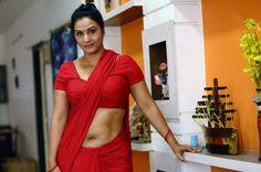 its too hot Telugu Aunty.. :)
