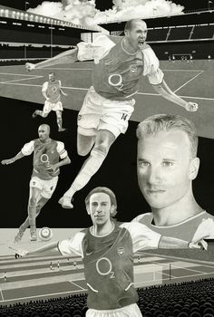 The Invincibles by Richard Croft