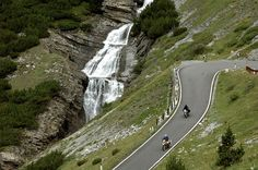 Alpine Adventure with BMW Motorrad Days