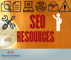 SEO-Resources What are the best resources for on-page SEO, Startup  & E-commerse Business ?#searchmarkup #SEOResources
