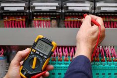 When seeking to use the services of a #commercial #electrician, it is always helpful to have a good idea of what to know about such services providers before you contract their services.