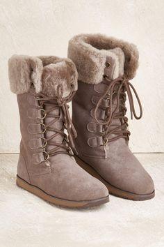 Emu Australia Featherwood Boot - Womens Boots - Birdsnest Online Clothing Store